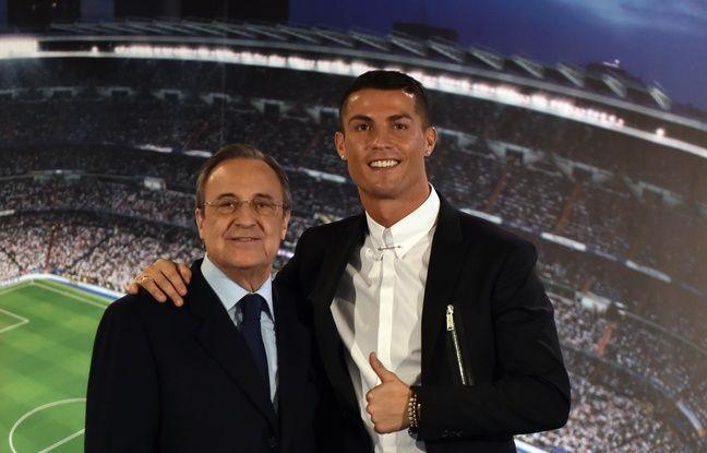 Real Madrid: «On ne me considérait plus comme au début»... Cristiano Ronaldo règle ses comptes avec Florentino Pérez