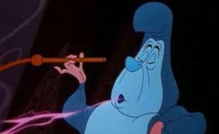 Le temps du narguilé dans les Disney est révolu
