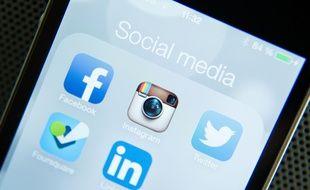 Illustrations réseaux sociaux