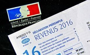 Pour votre déclaration d'impôts, trois documents supplémentaires doivent être remplis.