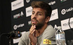 Gerard Piqué appelle Neymar à se positionner publiquement.
