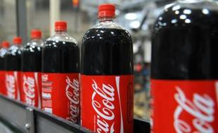 Coca-Cola veut commercialiser un soda alcoolisé, sur le modèle des alcopops au Japon.