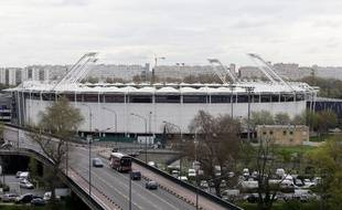 Le Stadium de Toulouse. (Archives)