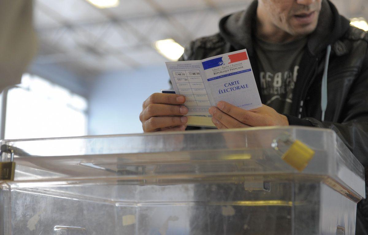 Dans la région Grand Est, seules deux circonscriptions restent à gauche après ces législatives 2017. Elles sont toutes les deux en Meurthe-et-Moselle. – G. VARELA / 20 MINUTES