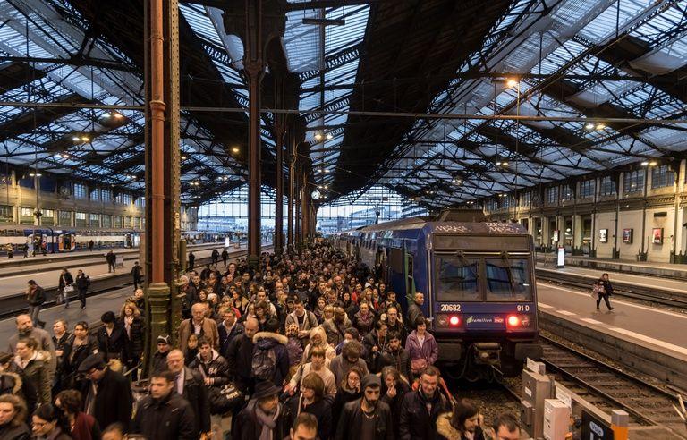 Grève à la SNCF: Le mouvement social des cheminots pourrait se