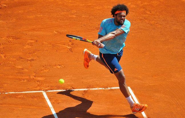 ATP: Tsonga remporte le tournoi de Lyon, et c'est un peu rassurant avant Roland-Garros
