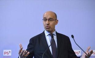 """Le premier secrétaire du Parti socialiste, Harlem Désir, a salué lundi soir """"les voeux de combat contre la crise et pour l'emploi"""" du président François Hollande."""