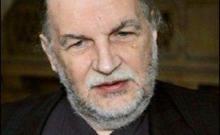 La condamnation de Jean-Christophe Mitterrand à 30 mois d'emprisonnement avec sursis pour fraude fiscale est désormais définitive, la Cour de cassation ayant rejeté son pourvoi contre cette sentence prononcée par la cour d'appel de Paris en janvier, a-t-on appris vendredi auprès de la Cour.