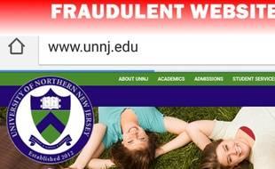 L'université UNNJ était en fait une création de la police américaine