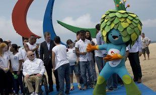 Les Paralympiques de Rio