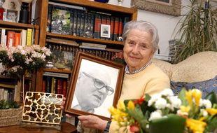 La résistante communiste Raymonde Tillon-Nédelec est décédée à l'âge de 100 ans le 17 juillet 2016.