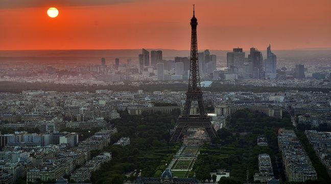 Face au chaos, fuir Paris serait «une pure hérésie» pour un survivaliste