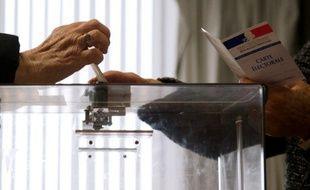Un total de 171 listes a été enregistré pour le premier tour des élections régionales des 6 et 13 décembre en métropole et outremer, soit une moyenne de dix listes par région