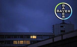 """""""Bayer comprend la douleur de la plaignante et de sa famille, mais ne souhaite pas faire de commentaire sur cette affaire"""", a réagi un porte-parole de Bayer en France."""