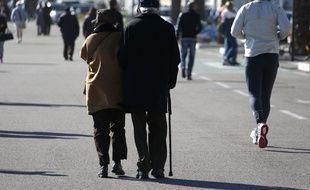 Dès 2019, d'importantes disparités en matière d'espérance de vie sont constatées.