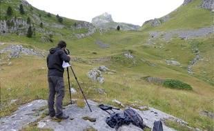 L'association Cistude nature coordonne le programme Les sentinelles du climat sur le réchauffement climatique et la biodiversité en Nouvelle-Aquitaine.