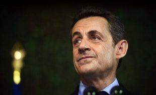 Regrets sur la carrière ministérielle éphémère de Rachida Dati ou sur l'exposition de son fils Jean dans l'affaire Epad en 2009, doutes sur l'après-mai 2012: Nicolas Sarkozy s'est confié comme rarement devant la presse lors d'un déplacement en Guyane le week-end dernier.
