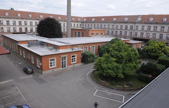 Strasbourg: Ça fume à la manufacture des tabacs