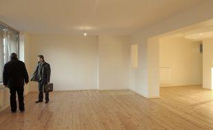 Alsace: Les appartements évolutifs et transformables sont-ils l'habitat de demain? (Illustration)