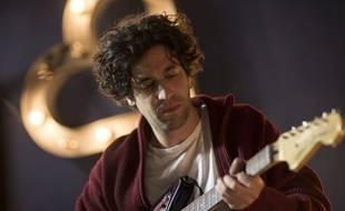 Max Boublil interprête le rôle-titre dans «Mike».