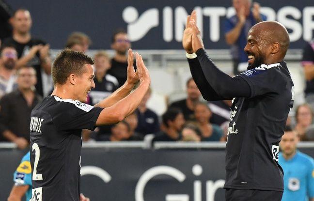 Bordeaux-ASSE: « L'heure, c'est l'heure », il ne faut pas être en retard au stade ou devant sa télé cette saison avec les Girondins
