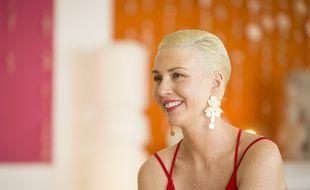 Lucie Mariotti, la love coach de «La villa des cœurs brisés» a écrit un livre de développement personnel.