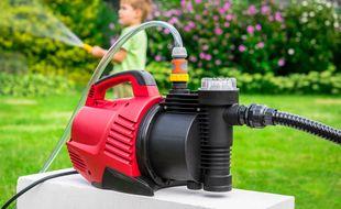 Pour vous aider à choisir, voici un comparatif des meilleures pompes à eau