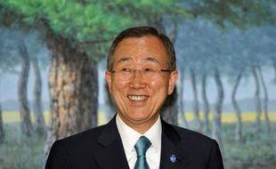 Le secrétaire général de l'ONU Ban Ki-moon participera au prochain sommet des pays non-alignés programmé les 30 et 31 août à Téhéran, malgré les fortes réserves exprimées par Washington.