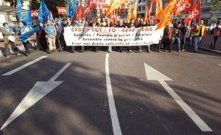 Comme à chaque élection, des syndicalistes candidats sur les listes Front national aux départementales sont exclus par leur organisation