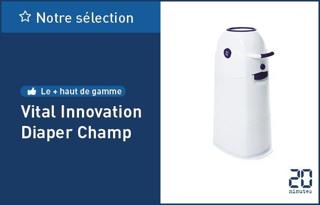 Vital Innovation Diaper Champ