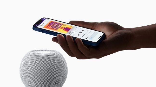 L'HomePod mini déploie la qualité Apple pour un prix rikiki