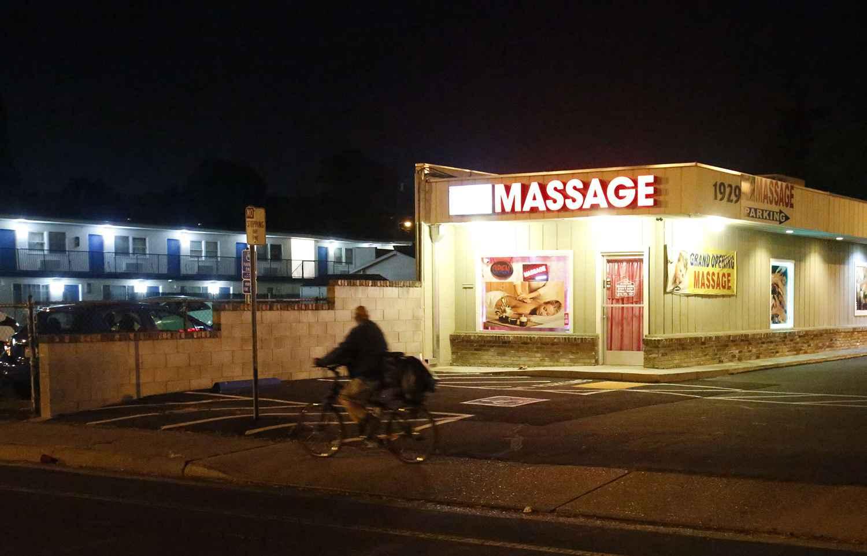 Prostituée salon de provence