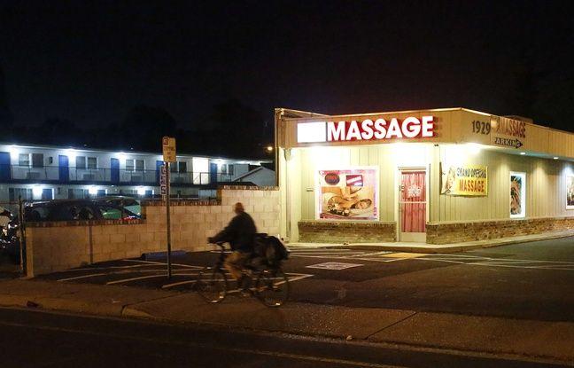 Ile de france d mant lement d 39 un r seau de prostitution chinoise dans des salons de massage - Salon de massage prostitution ...
