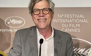 Todd Haynes à Cannes le 8 juillet 2021