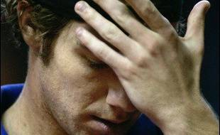 La France a été éliminée par la Russie en quarts de finale de la Coupe Davis de tennis, en étant menée 3 à 1 après la victoire de Dimitry Tursunov sur Richard Gasquet en cinq sets 6-1, 3-6, 6-7 (4/7), 6-3, 7-5 dimanche à Pau.