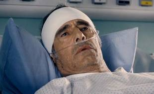Image du film Bon rétablissement avec Gérard Lanvin