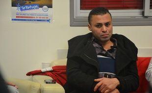 Fares Araoudiou, 34 ans.