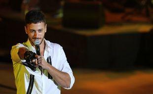 Saad Lamjarred est un chanteur très populaire au Maroc