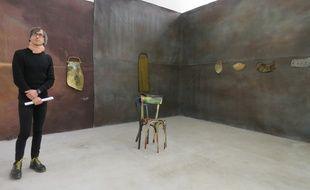 Fermée depuis trois ans pour travaux, la galerie 40mcube rouvre ses portes ce samedi.
