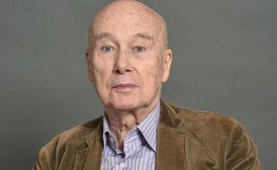 Gabriel Matzneff en 2015