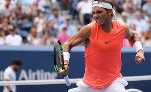 Rafael Nadal aura atteint les quarts de finale des 4 Grands Chelems pour la première fois depuis 2011.