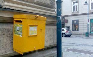 La Poste autrichienne est dans la tourmente après des révélations sur la commercialisation des données de ses clients.