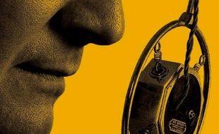 L'affiche du film «The King's Speech» («Le Discours d'un roi»)