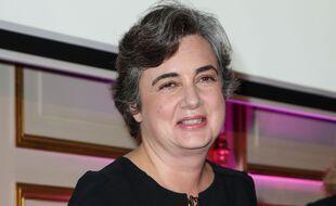 Laurence des Cars, ici récompensée du Prix de la Femme d'Influence Culturelle en 2019, est la nouvelle présidente du Louvr