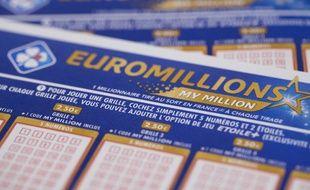 Il est le premier français à remporter la loterie continentale en 2018 (image d'illustration).