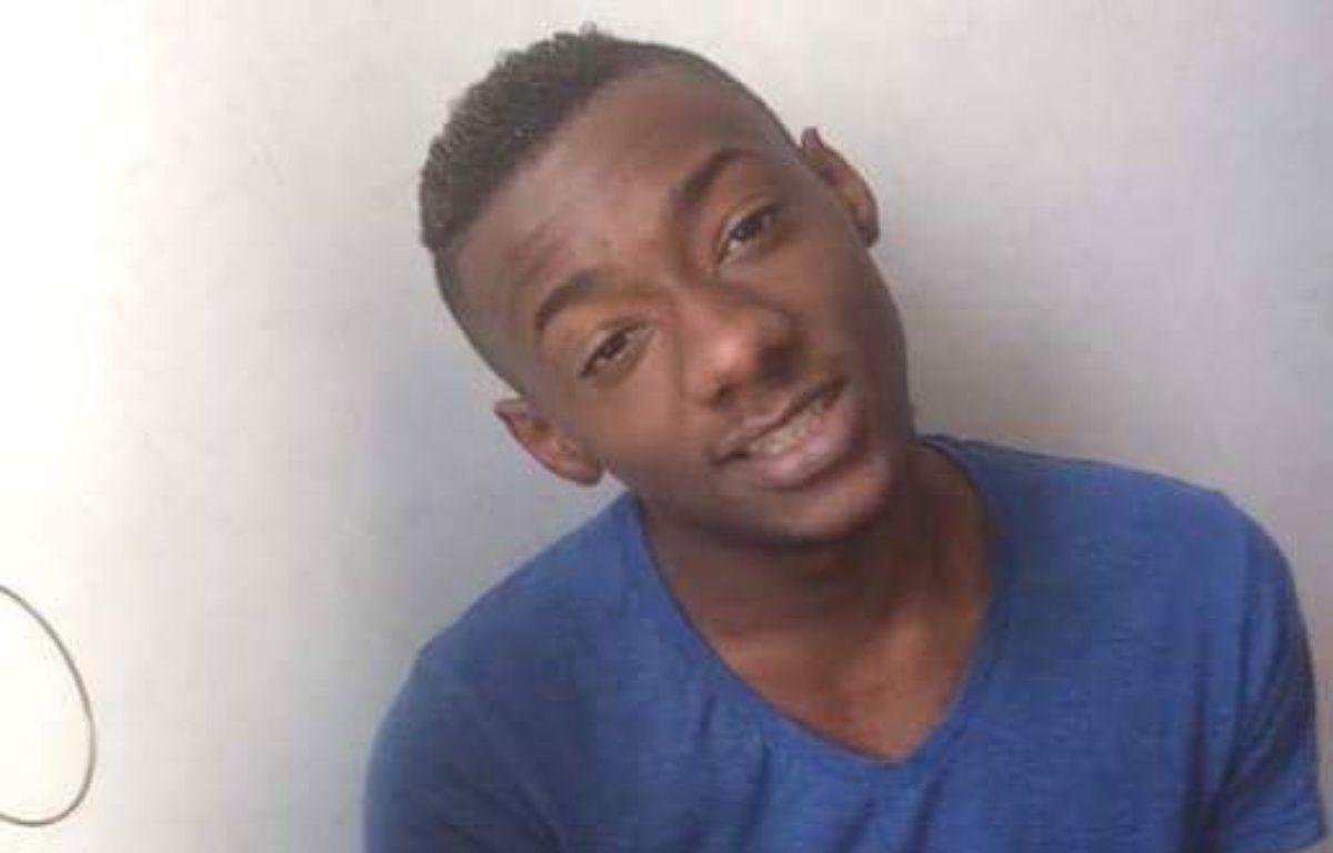 Sandou, 22 ans, a disparu depuis le 1er mars 2017 à Toulouse. Sa famille le recherche. – Photo familiale