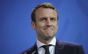 Le premier gouvernement Macron est enfin connu