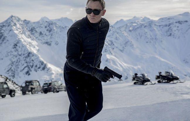 Daniel Craig a dû être opéré en raison d'une blessure