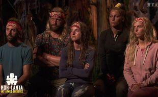 Ils sont cinq mais seuls trois iront sur les poteaux de « Koh-Lanta »