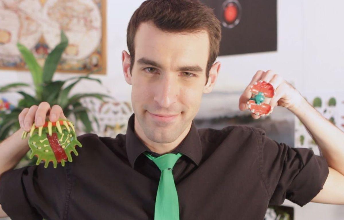 Les plantes carnivores , comment ça marche - Max Bird (video) – Max Bird